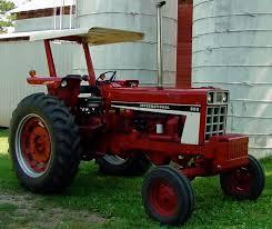 International row crop 544 656 666 686 Hydro 70 u0026 H86 two post u0026 canopy Weatherguard & International row crop 544 656 666 686 Hydro 70 u0026 H86 two post ...