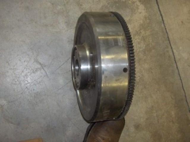 Farmall H Flywheel : Farmall international  engine adapter