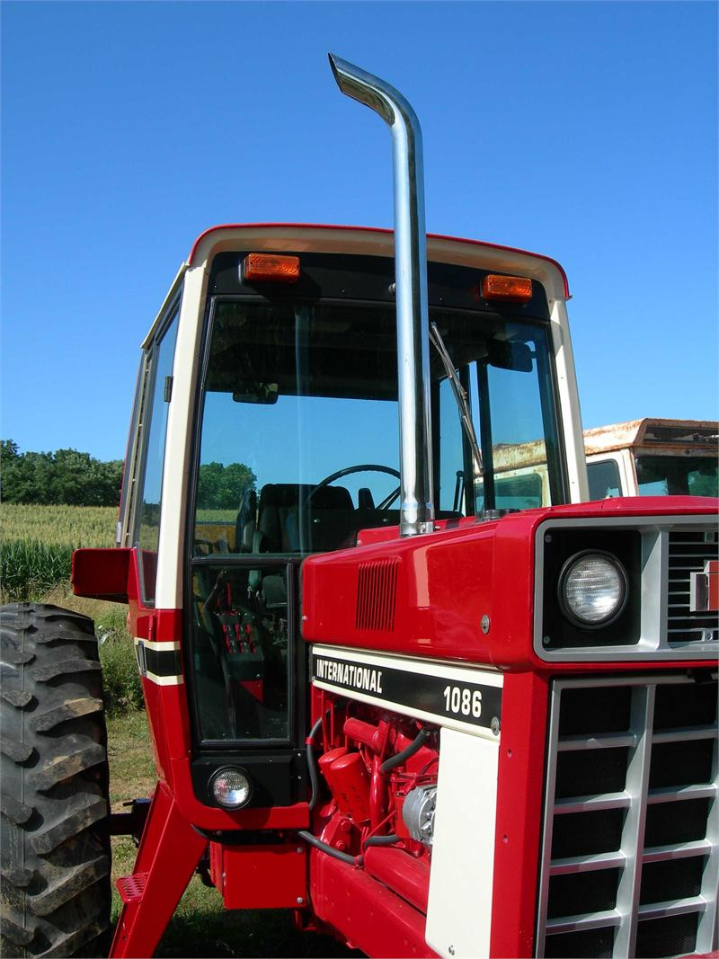 1086 Ih Parts : John deere fuel pump free engine image for user