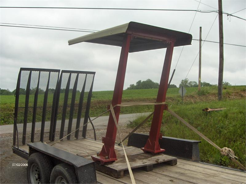 International IH 1206 756 1026 1256 1066 u0026 1466 two post and canopy (weatherguard) 1466 & International IH 1206 756 1026 1256 1066 u0026 1466 two post and ...