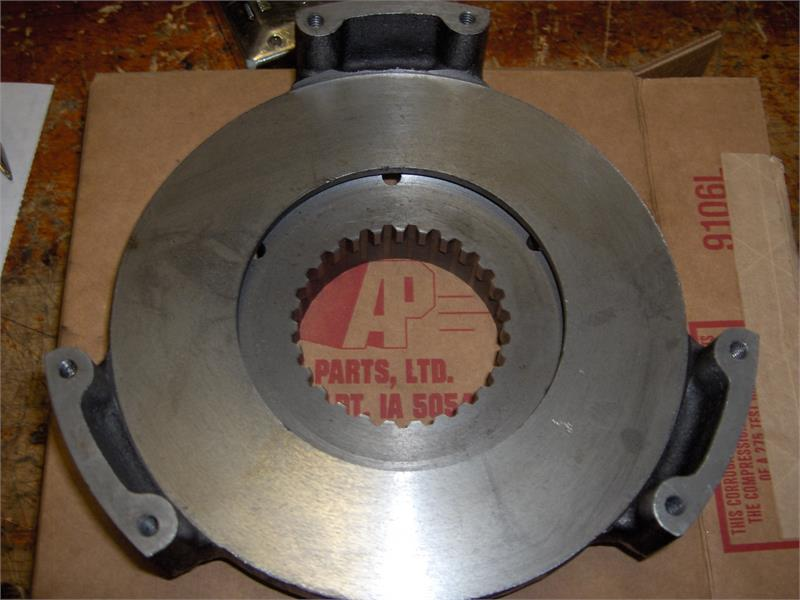 Farmall-IHC-International-Tractor-Pulling-TA-parts-for-the