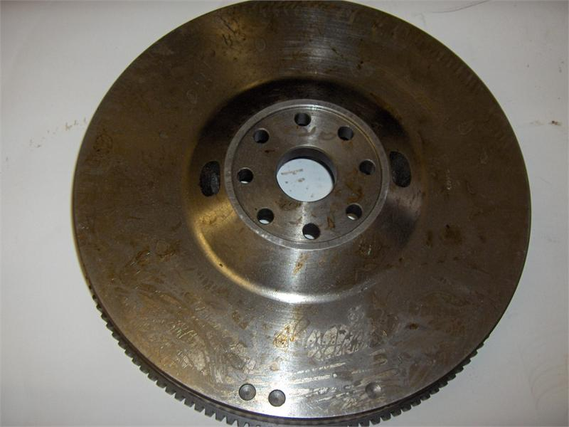 Tractor Pulling Clutch : International pulling tractor clutch inch for
